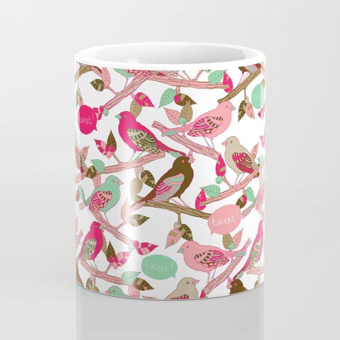 Tweet! Coffee Mug