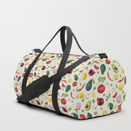 Epic Guacamole Duffle Bag