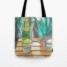 Rolador Tote Bag