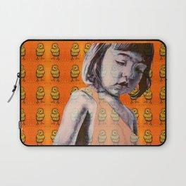 BIDDY GIRL Laptop Sleeve
