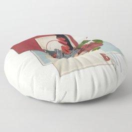 I Am Floor Pillow
