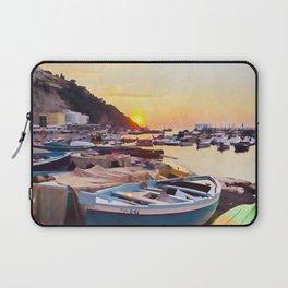 Amalfi, Italy Laptop Sleeve