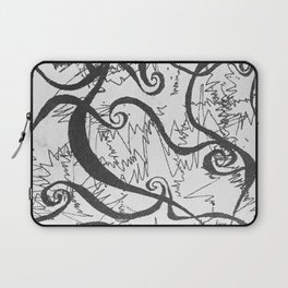 Scatter Away Laptop Sleeve