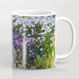 Painterly Strokes Coffee Mug