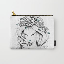 Poetic Gypsy Carry-All Pouch