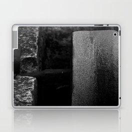 Grinding Stone Laptop & iPad Skin
