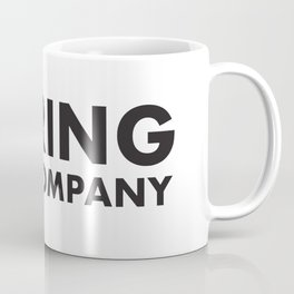 THE BORING COMPANY Coffee Mug