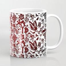 Joshua Tree Heart RED by CREYES Mug