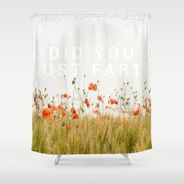So Pretty! Shower Curtain