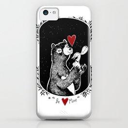 """Platonic Love"" iPhone Case"