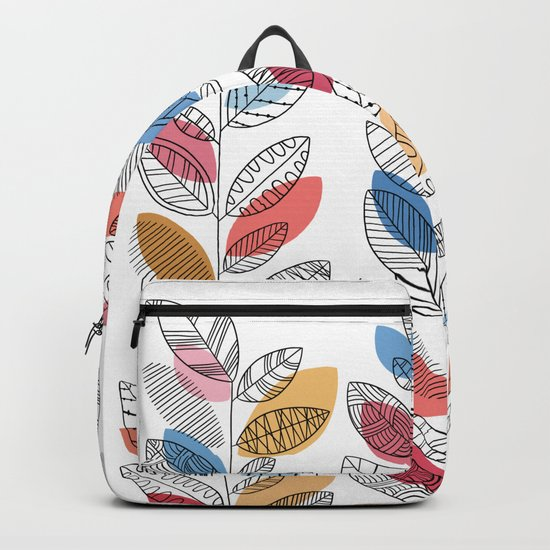 Spring Backpack