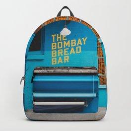 City Street Backpack