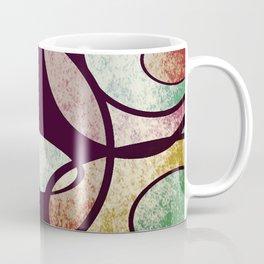 Bubble and Squeak Coffee Mug