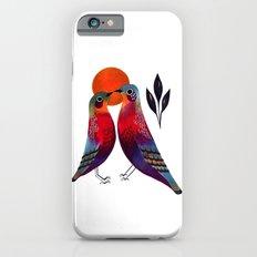 Sun Birds iPhone 6s Slim Case