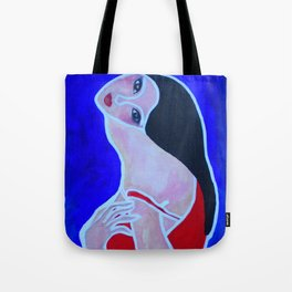 Enchanting #society6  #decor #buyart Tote Bag