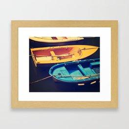 Mundaka Framed Art Print