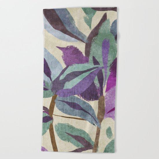 Gloria Beach Towel