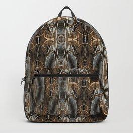 Downtown: Urban Industrial Series Backpack