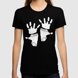 Puzzle Hands T-shirt
