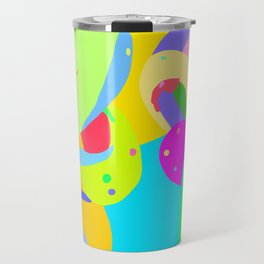 The Passion Travel Mug