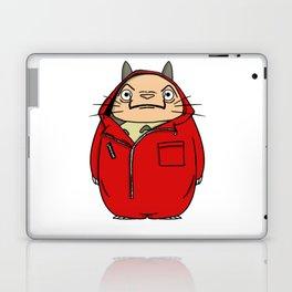 Tototo de Papel Laptop & iPad Skin