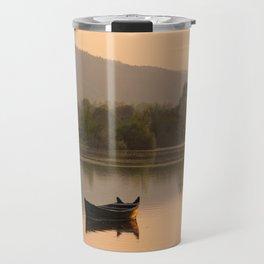The Lone Cot Travel Mug