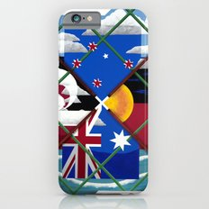 Down Under iPhone 6s Slim Case