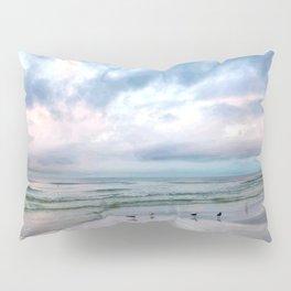 Beach #5 Pillow Sham