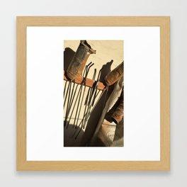 Art of the Armory Framed Art Print