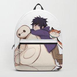 BH6 Backpack