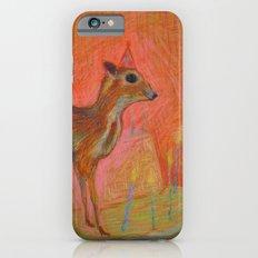 Happy Birthday Mousedeer! Slim Case iPhone 6s