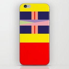 Flag iPhone Skin