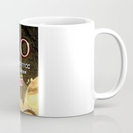 Apollo - Cover Art Coffee Mug