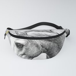 Horse 1 Fanny Pack