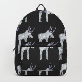 The Swedish Moose Backpack
