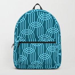 Op Art 183 Backpack