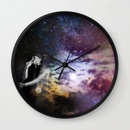 Live Wall Clock