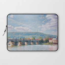 River View Laptop Sleeve