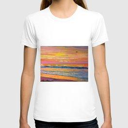 JONES BEACH  T-shirt