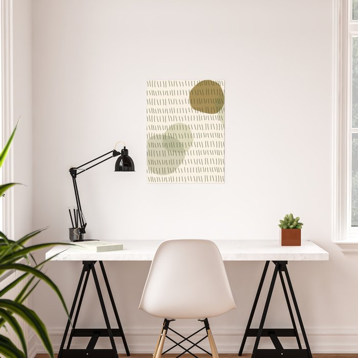 Coit Pattern 22 Poster