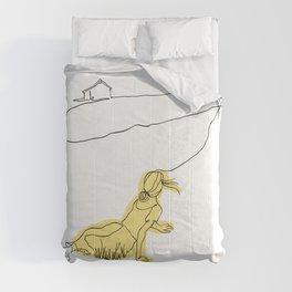 Wyeth Christina's World Comforters