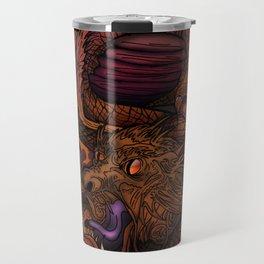 Dragon (Signature Design) Travel Mug