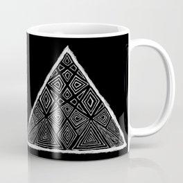 Root Two Triangle  Coffee Mug