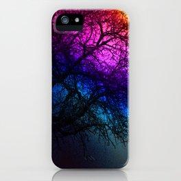 Fall Feels iPhone Case