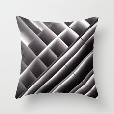 Di-simetrías 2 Throw Pillow
