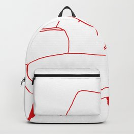 Epic Fails 1/3 Backpack