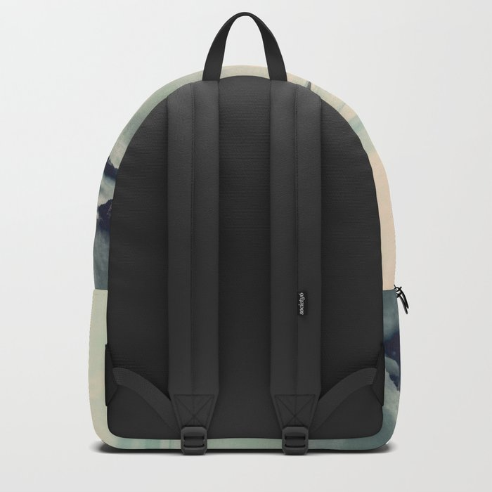 Ocean Motion Backpack