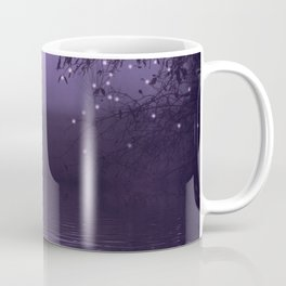 SONG OF THE NIGHTBIRD - LAVENDER Coffee Mug