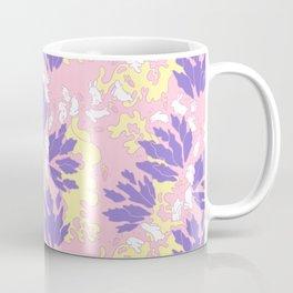 SLEEPING BUNNIES : PINK Coffee Mug