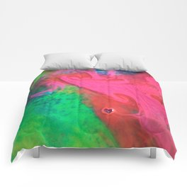 The Jessica / Ink + Water Comforters